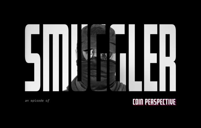 Interviewing a Cypherunk – Smuggler