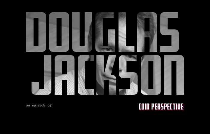 Interviewing the Founder of E-gold – Douglas Jackson